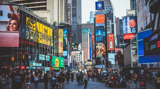 Curso Inteligência de Mercado e Marketing Digital